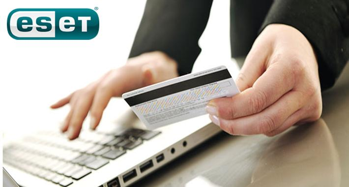 Proteja sus operaciones bancarias en línea