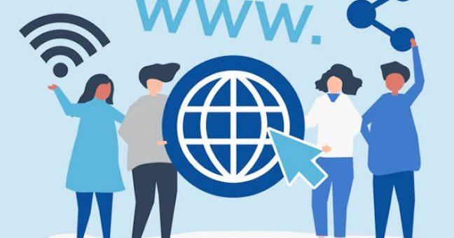 ¿Cuál es la diferencia entre Internet y la World Wide Web?