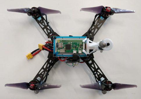 Estos robots inspirados en insectos no necesitan GPS para orientarse
