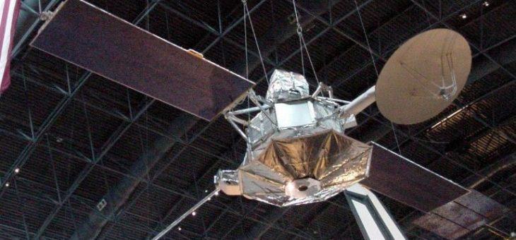 Misión espacial europea a Mercurio supera con éxito su fase de pruebas