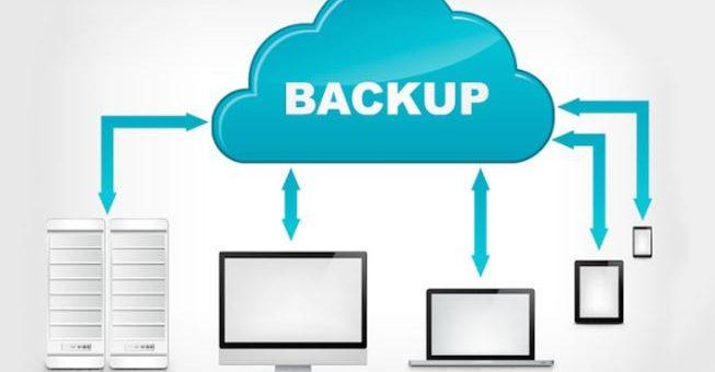 El backup va más allá de la recuperación de datos, Commvault