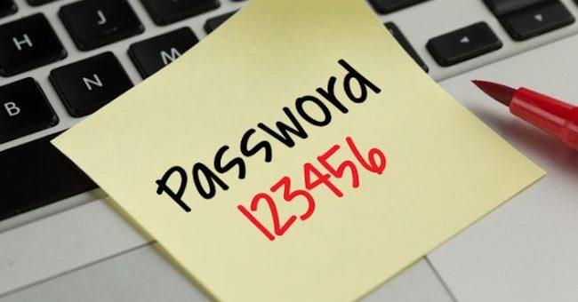 Contraseñas débiles, ponen en riesgo seguridad online de los mexicanos