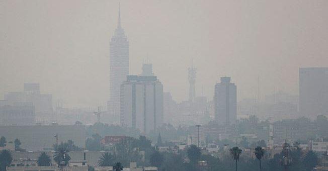 Movilidad Empresarial: una respuesta ante la contingencia ambiental