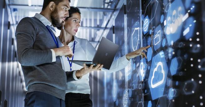 ¿Cómo se medirá el éxito de los departamentos de TI?