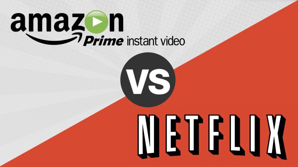 Amazon Prime Video o Netflix, ¿cuál elegir?
