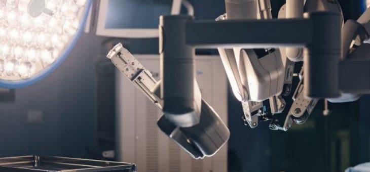 Cirugía robótica: el futuro de la salud ya es una realidad