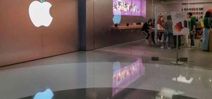 Adolescente golpea a Apple con una demanda de $ 1B por arresto por reconocimiento facial