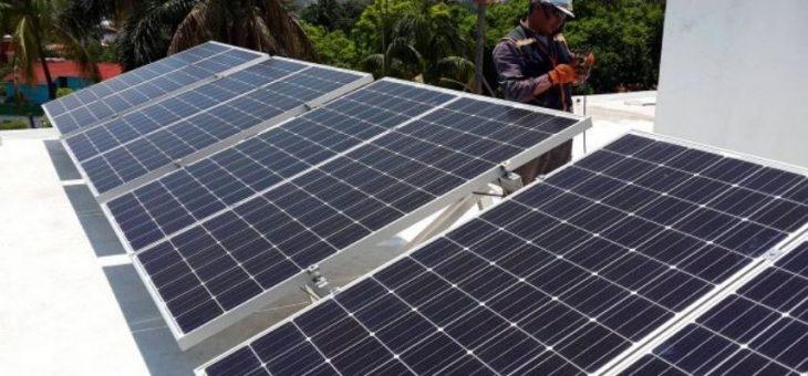 México ya tiene 100,000 techos solares: Asolmex