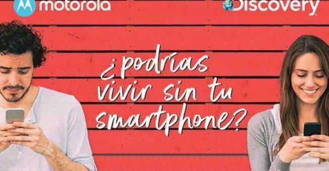 Dos días sin celular: qué pierde el adulto y qué extraña el joven