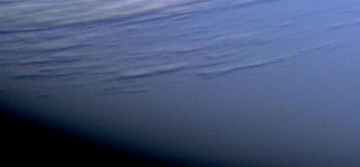 NASA anuncia nuevos estudios sobre Urano y Neptuno