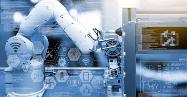 ¿Cómo la nueva generación de robots cambia a los negocios?