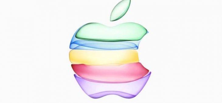El nuevo iPhone ya tiene fecha: Apple envía invitaciones para evento