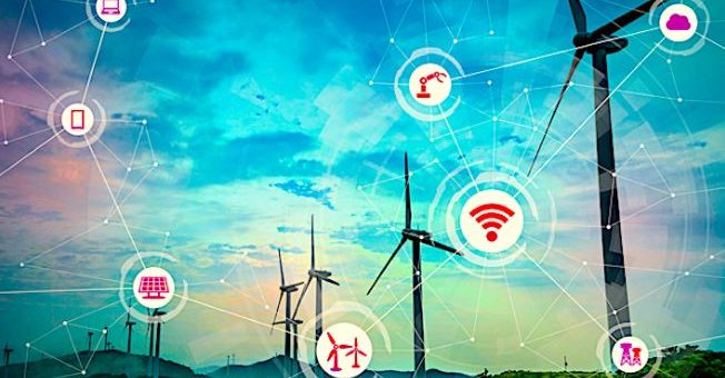 Tres alternativas para aplicar IA en el sector energético