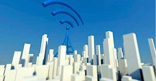 Internet Fijo Inalámbrico: una opción para la Conectividad Universal en México