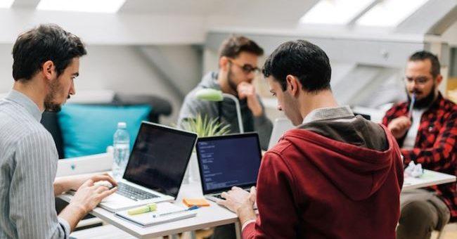 Empleados tecnológicamente empoderados son más productivos