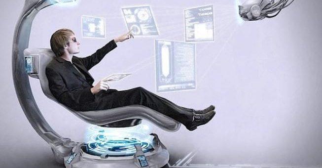 Tres ciber riesgos de las oficinas inteligentes