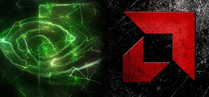 AMD VS NVIDIA, ¿QUÉ TARJETA GRÁFICA DEBERÍAS COMPRAR PARA TU PC GAMING?