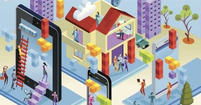 ¿Cómo será nuestra vida en las ciudades inteligentes? Ejemplos ya aplicados