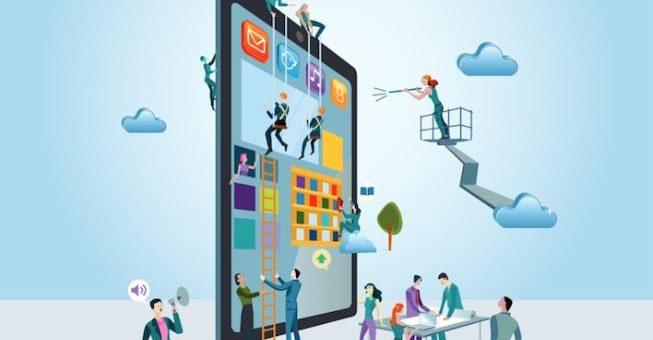 Cuatro consejos para liderar en transformación digital