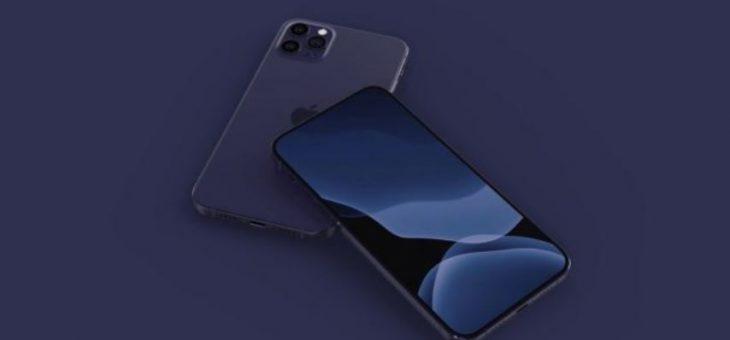 Apple estrenaría el próximo iPhone Pro 12 en color 'azul marino'