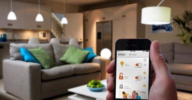 Ocho tendencias más importantes en dispositivos y aplicaciones para el hogar