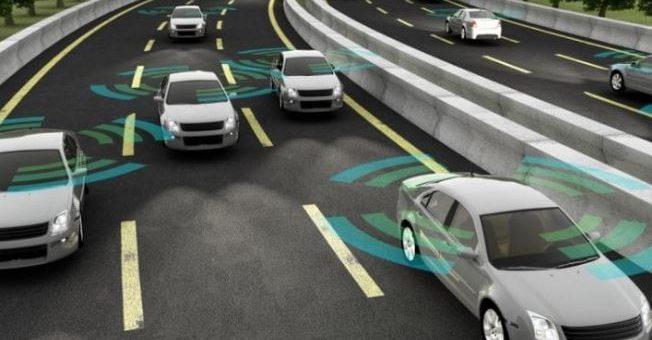 Nokia y SoftBank realizan la primera prueba mundial de autos conectados a 5G